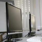 Wie sehen die Monitore der Zukunft aus?