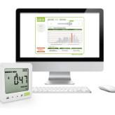 Sparmöglichkeiten mit einem PC-Monitor