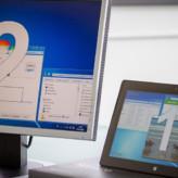 Tablets als externen Monitor nutzen