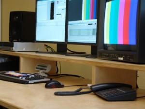 Kalibrierung von Monitor und TV