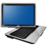Verwendung des Monitors als Display für das Notebook und als Fernseher