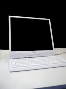 so richte ich meinen monitor richtig ein auf pc. Black Bedroom Furniture Sets. Home Design Ideas